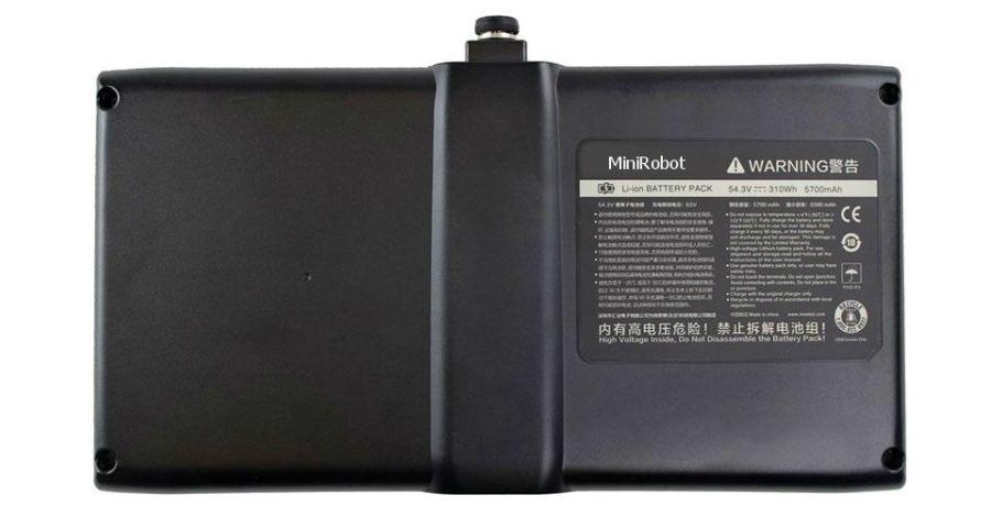 Аккумулятор для Сигвея Mini Robot (54V, 4400mAh-158.4Wh)