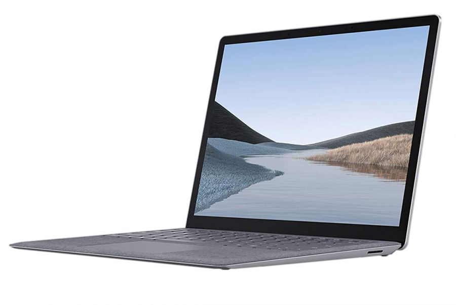 "Ноутбук Microsoft Surface Laptop 3 13.5 (Intel Core i5 1035G7 3700 MHz/13.5""/2256x1504/8GB/128GB SSD/DVD нет/Intel Iris Plus Graphics/Wi-Fi/Bluetooth/Windows 10 Home) Alcantara"