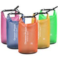 Водонепроницаемый мешок Ocean Pack Outdoor Sport 2 л