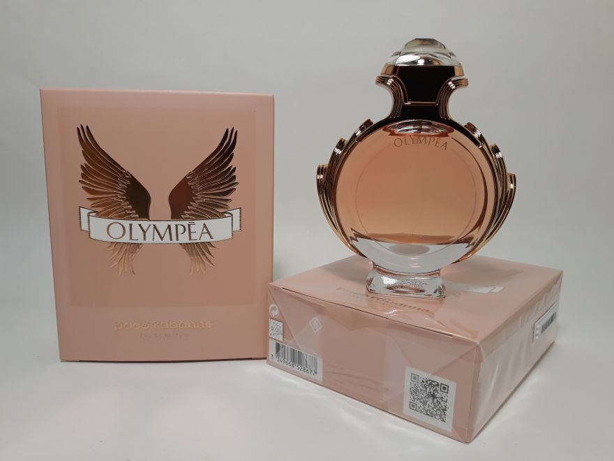 Paco Rabanne Olympea 80 мл A-Plus
