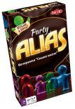 Alias (Элиас) Party компактная версия