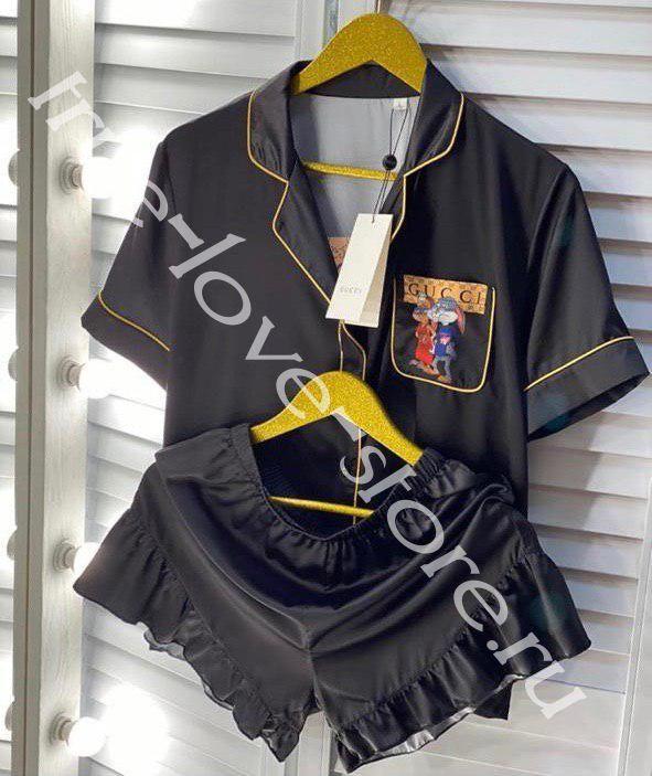 P1013 -  пижама Gucci