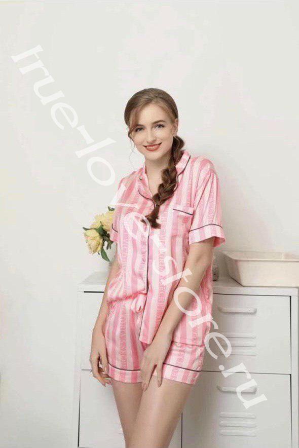 P1019 -  пижама Victoria's secret
