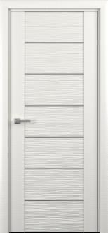 Межкомнатная дверь Remiero D7 с 3D-панелью