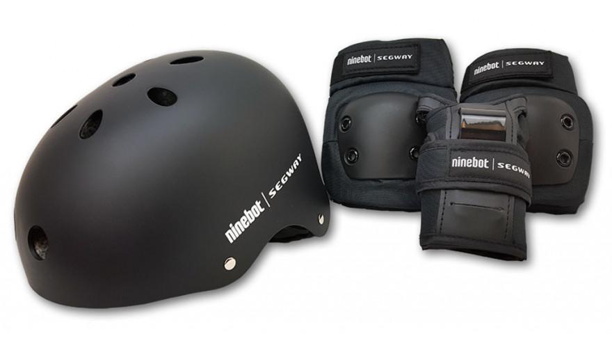 Комплект защитной экипировки Ninebot Mini Pro Protective Gear Set - размеры M,S,L