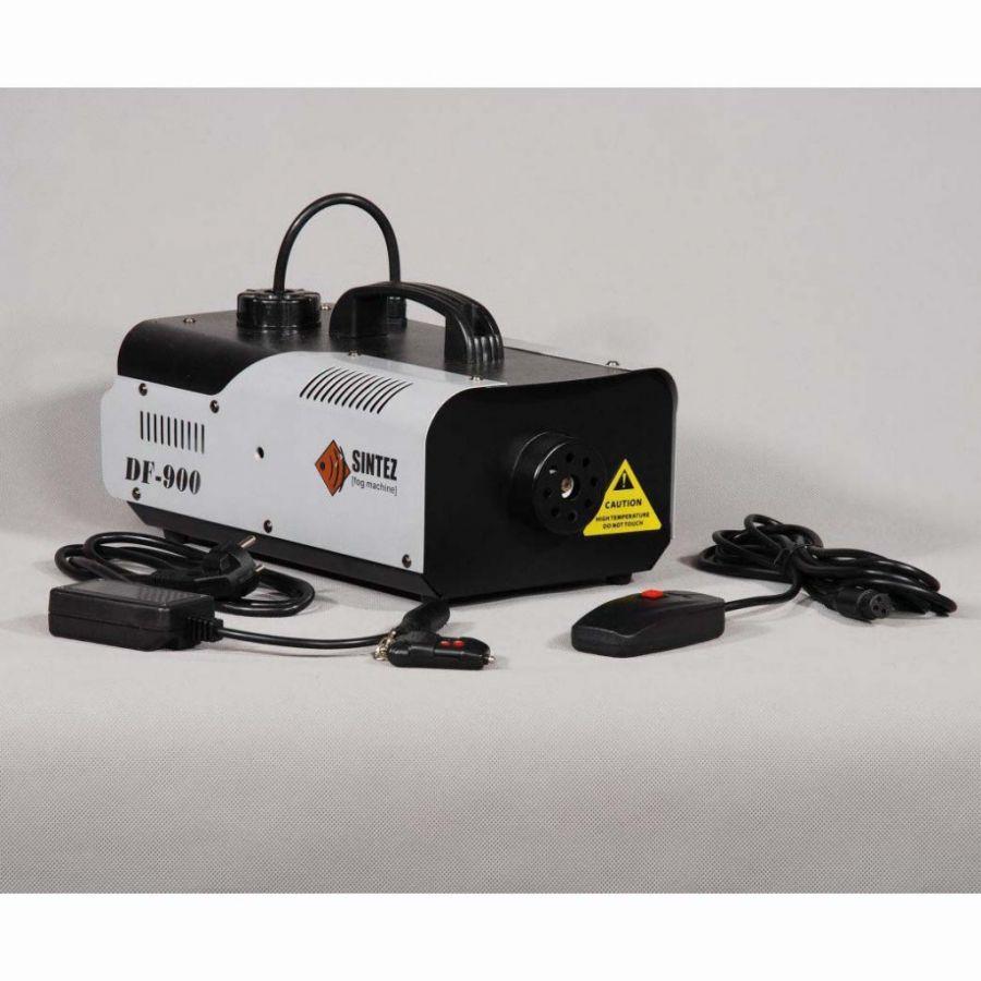 SINTEZ DF-900 Генератор дыма 900Вт