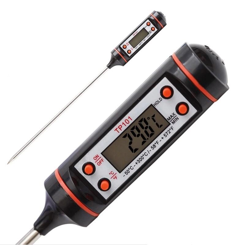 Термометр для мяса электронный
