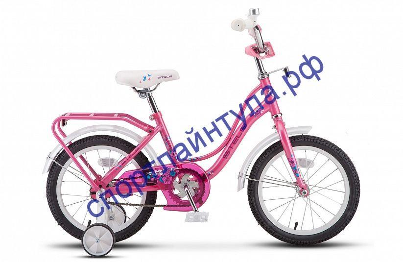 "Детский велосипед STELS Wind 16"" Z020"