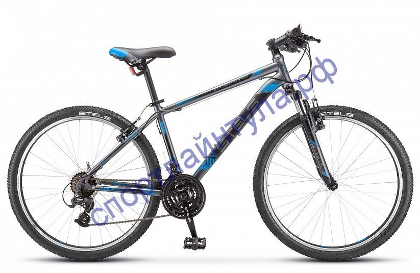 """Горный велосипед STELS Navigator-500 V 26"""" V030"""