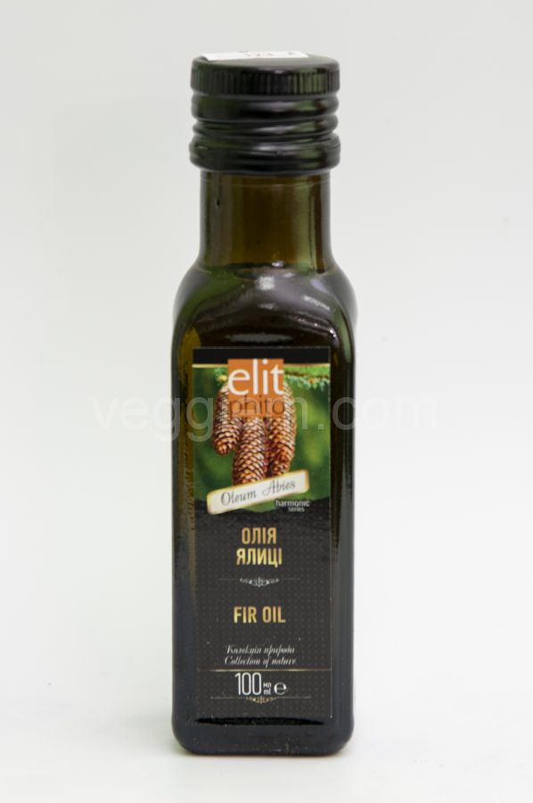 Пихтовое масло ,100 мл Elit