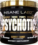 Insane Labs Psychotic GOLD