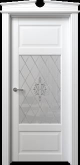 Межкомнатная дверь S 12 «Санторини»
