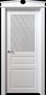 Межкомнатная дверь S 6 «Рим»