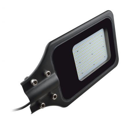 Светильник светодиодный уличный консольный Ulv-r23h-70w/4000к ip65 black