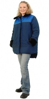 Куртка Бригадир женская