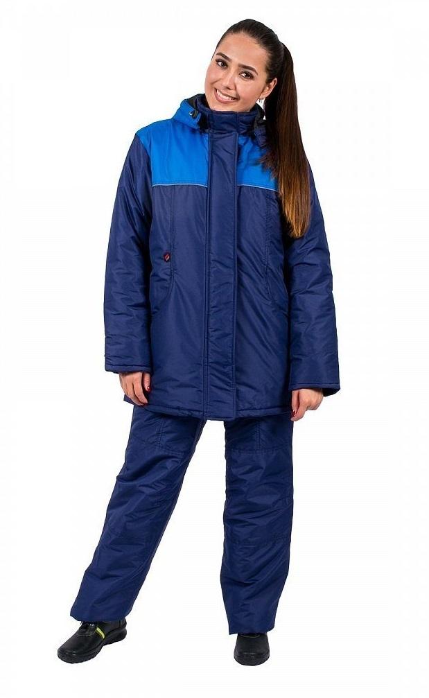 Куртка Снежана женская