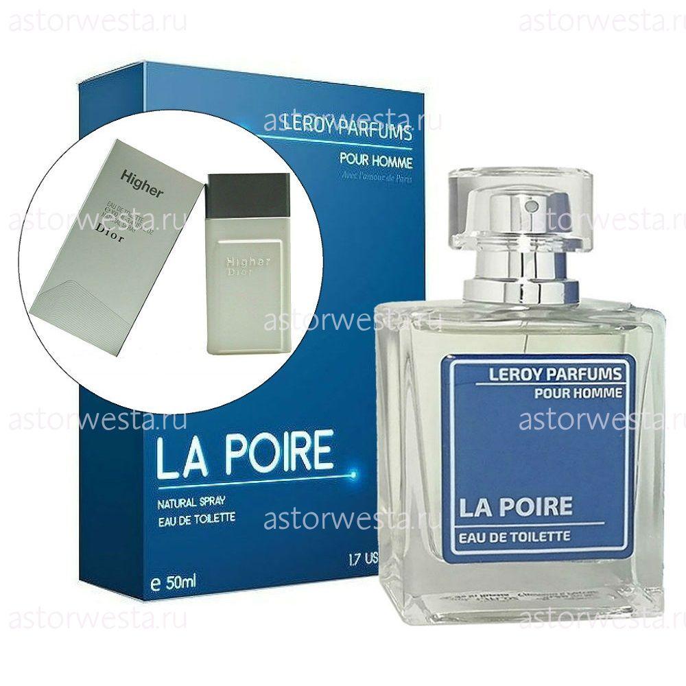 """Туалетная вода Leroy Parfums La Poire (""""Ля Пуар""""), 50 мл"""