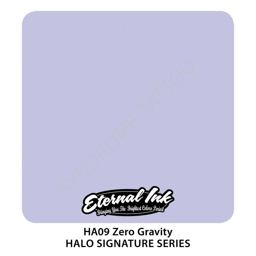 "Eternal ""Halo Fifth Dimension"" Zero Gravity"