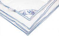 Пуховое кассетное одеяло Аляска,  ТМ Стиль Вашей Спальни (СВС)