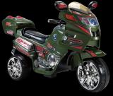 Детский электромобиль (2020) HL219 (6V) Камуфляж