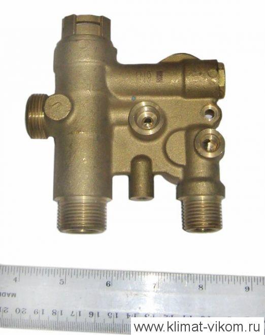 3-ходовой клапан в сборе арт.5693870