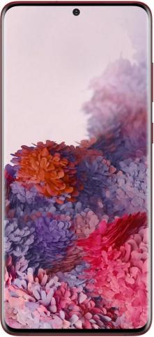 Samsung Galaxy S20+ 128Gb Red
