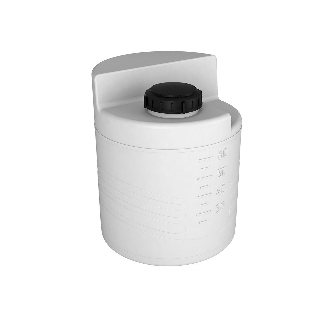 Бак для воды дозировочный 60 литров