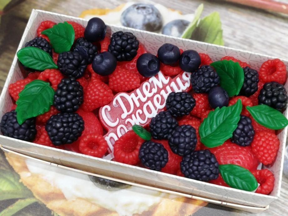 ~Большая ягодная коробочка~
