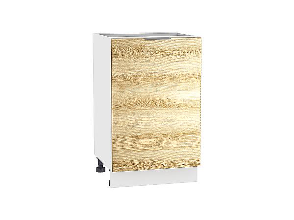 Шкаф нижний Терра Н500W (Ель карпатская)
