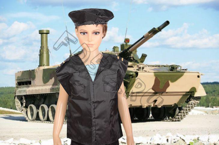 """Игровой комплект """" Морской пехотинец""""  КС15"""