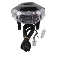 Головной свет с индикатором заряда для электроскутеров