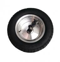 Мотор-колесо в сборе для электроскутера Citycoco  2000w 10 дюймов