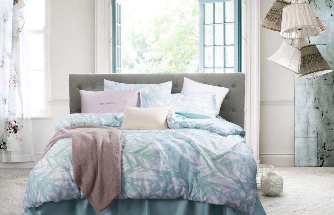 Комплект постельного белья Сатин Премиум CPA018