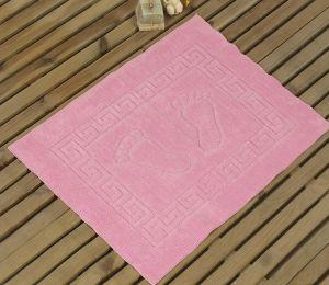 """Коврик """"KARNA"""" LIKYA (50x70) см 1/1 Розовый"""