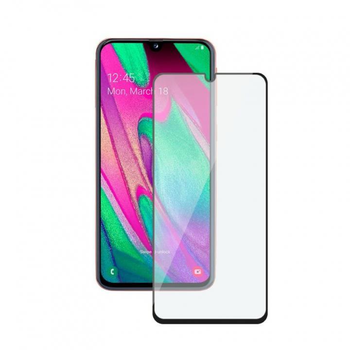 Защитное стекло для Samsung Galaxy A40 3D