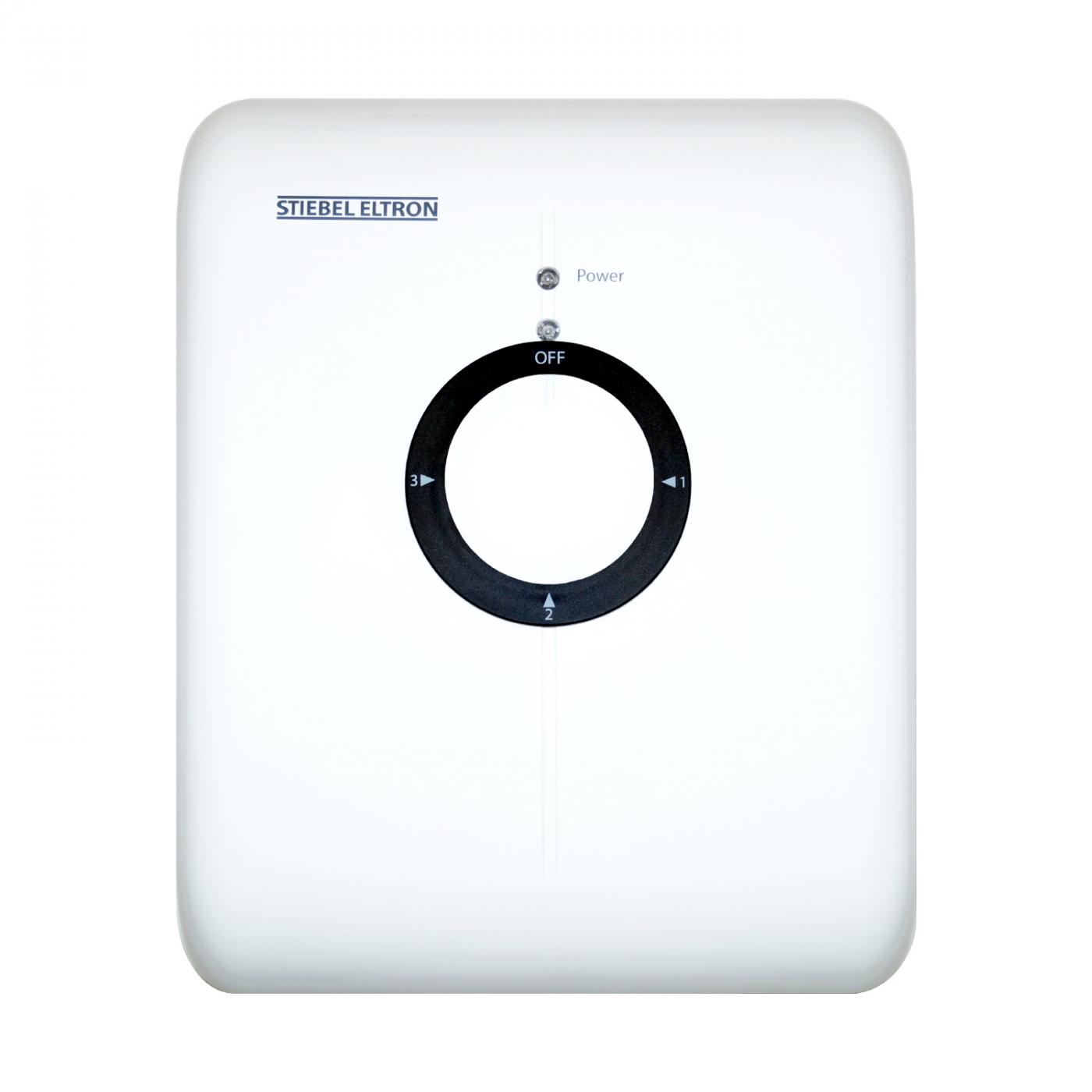 Проточный электрический водонагреватель Stiebel Eltron DDH 6