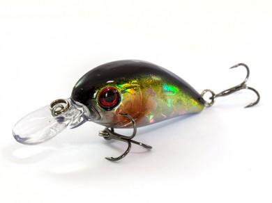 Воблер Mifine Bug 40 мм / Артикул: 153 / цвет: 70 / 4,5 гр /заглубление до 0,5м