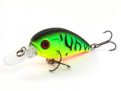 Воблер Mifine Bug 40 мм / Артикул: 153 / цвет: 71 / 4,5 гр /заглубление до 0,5м