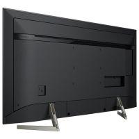 Sony KD-49XF8596 подключение