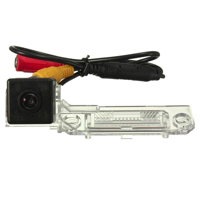 Камера заднего вида Volkswagen Jetta (2006-2011)