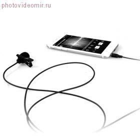 Петличный микрофон CoMica CVM-V01SP