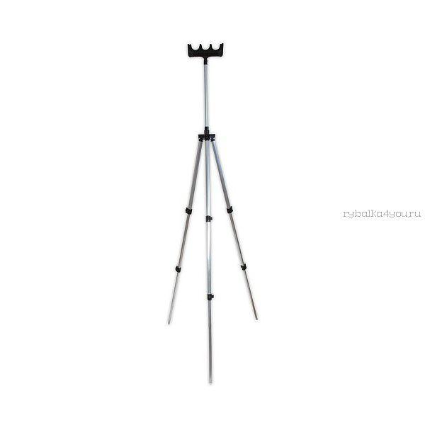 Подставка Kaida A08-3  на 6 удочки на телескопической треноге