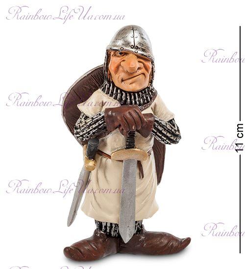 """Фигурка рыцарь Стражник с мечом """"W.Stratford"""""""
