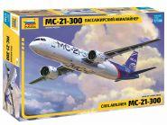 Пассажирский Авиалайнер МС-21-300