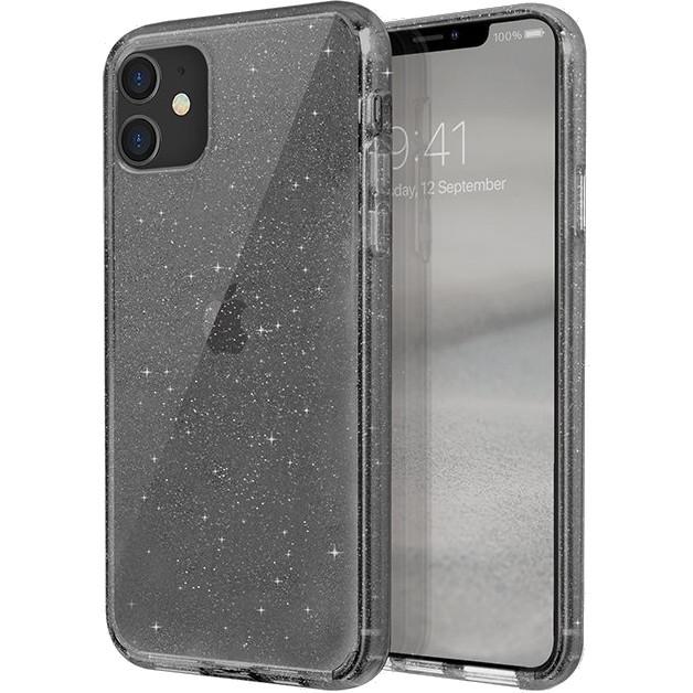 Чехол Uniq LifePro Tinsel для iPhone 11 черный
