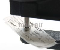 TQC Sheen SP1570 - цифровой толщиномер (на ленте TESTEX) цена