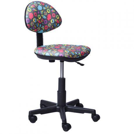 Кресло детское Фабрикант Логика, ткань, KiD'S, №25(сладости), О, PL 540, б/подл