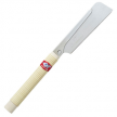 Пила обушковая Z-Saw Dozuki Fine 150мм 25tpi 0.3мм деревянная рукоять Z-Saw 07103 М00017227