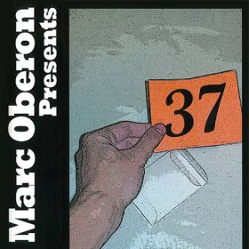 37 by Marc Oberon