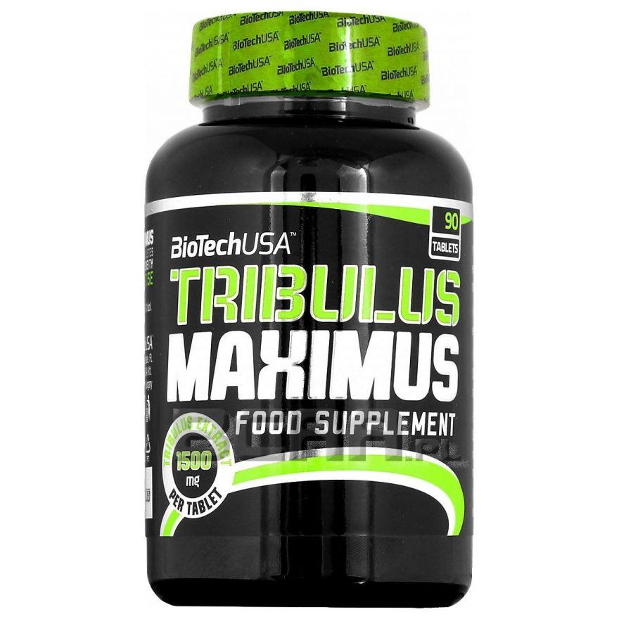 Tribulus maximus 1500mg BioTech